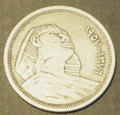 Rare Silver Coin 1957 Egypt 10 Piastres, Excellent Coin, Fine Details Visible http://www.amazon.com/gp/product/B00K0JUM3Q/?tag=p1nt-20
