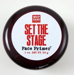 whip my primer |