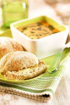 Helpot sämpylät | K-Ruoka #aamupala #brunssi