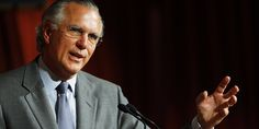 Richard Fisher Fed comments - Business Insider