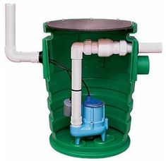 70 Best Sump Pumps images in 2013 | Water tables, Sump pump, Basin