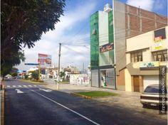 [EN ALQUILER] Local comercial en Av. Larco - DZ Inmobiliaria