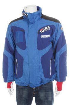 3b8d44c9e184 Vintage 90s Tommy Hilfiger Reversible Sailing Jacket Color Block  Red/Blue/Yellow/White Size XL/XXL