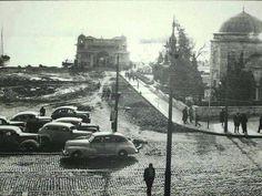 Beşiktaş İskelesi, 1940'lar