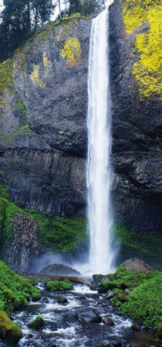 The Northwest's Best Hidden Waterfalls | Portland Monthly