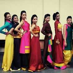 Indo Ethnic wear