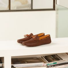Bobbies Shoes, Moccasins, Loafers, Flats, Fashion, Penny Loafers, Travel Shoes, Loafers & Slip Ons, Moda