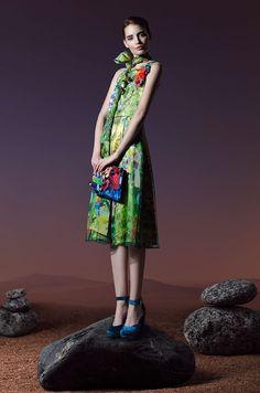 MODA COLOMBIANA: del backstage a editorial de moda - Fashion Radicals