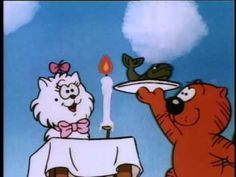 Heathcliff - Opening Theme - YouTube