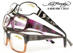 ed hardy eyewear