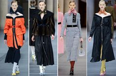 Miu Miu, París Fashion Week #runway #pfw