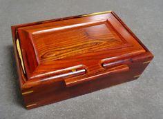 "Jewelry box 5                     5/8 x 8 3/4 x 3"""