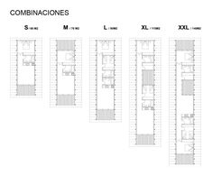 Galería - Casa Modular: una colaboración entre la prefabricación y la carpintería - 12