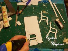 ! ♥ Küçük Şeyler - Minyatür, Hobi ♥ !: imalata devam....