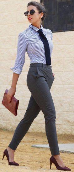 prendas que una mujer necesita pantaones