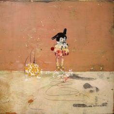Michael Cutlip, art