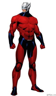 Marvel Dc, Marvel Comics, The Good Son, Arte Nerd, New Gods, Cool Suits, Deadpool, Cool Designs, Character Design
