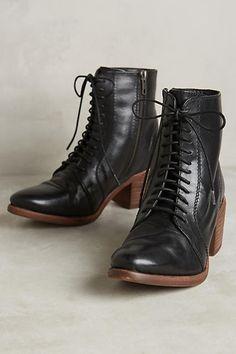 Millennial Goodwin Ankle Boots