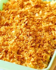The Best Homemade Pancake Recipe - All Things Mamma Cheesy Potato Casserole, Potatoe Casserole Recipes, Breakfast Casserole Easy, Cheesy Potatoes, Potato Recipes, Baked Potatoes, Party Potatoes, Vegetable Casserole, Cauliflower Casserole
