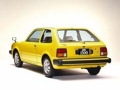 1979-83 Honda Civic 3-door
