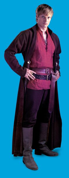 #bradleyjames as Arthur LOVE his full outfit Maybe I should look for some Arthur boots, too.