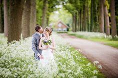Deventer Centrum - Fotolocatie in Deventer (Overijssel) - Weddingfield.nl