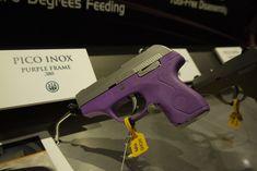 New from Beretta: Pico .380 Pocket Pistol
