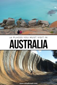 Top 10 Coolest Places I Saw While Studying Abroad in Australia | AIFS Study Abroad | AIFS in Perth, Australia