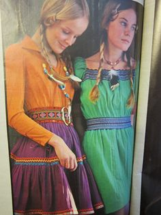 vintage clothing from seventeen magazine - Yahoo Image Search Results