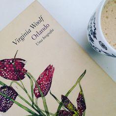 12 motivos para ler Orlando (Virginia Woolf)