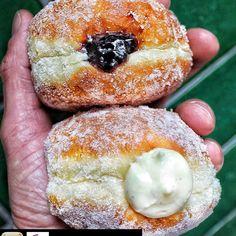 """385 gilla-markeringar, 3 kommentarer - Bread Ahead Bakery & School (@breadaheadboroughmarket) på Instagram: """"Repost from @toms_big_eats) -The original and still the best!! @breadaheadboroughmarket pumping out…"""""""