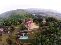 Château de Monsec ►► http://www.frenchchateau.net/chateaux-of-aquitaine/chateau-de-monsec.html?i=p