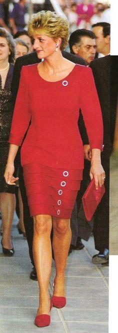 ROYALS AU EXPO 92, SEVILLE, ESPAGNE - 1992 _ (Suite ) love her suite
