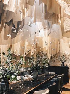 Works — Belenko Backdrop Decorations, Backdrops, Wedding Decorations, Our Wedding, Wedding Venues, Dream Wedding, Flower Installation, Wedding Photo Inspiration, Event Decor