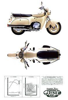 SUZUKI SW-1