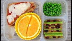 School Lunch Roundup IV (Also great for picnics, camps, road trips, and the pool!)