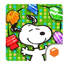 Snoopy's Sugar [Drop Free Shopping] Mod Apk - Android Games - http://apkgallery.com/snoopys-sugar-drop-free-shopping-mod-apk-android-games/