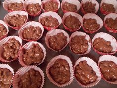 Trisha Yearwood's Crockpot Chocolate Candy - Yes, it's true! I made it in the crockpot. So easy and delicious!