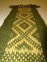 Los tejidos - Técnica mapuche Inkle Weaving, Inkle Loom, Tear, Weaving Patterns, Loom Knitting, Blanket, Rugs, Margarita, Crochet