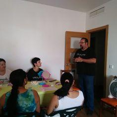Beauty party en Fuente Alamo,Murcia. Si quieres una graruita, con tus amigas, escríbenos ;-)