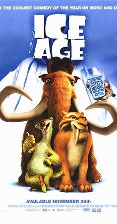 Ice Age (2002) - IMDb
