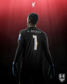 ⚡️Officially: Alisson Becker changed his number in Liverpool! Brazilian goalkeeper redeemed the number on the Liverpool Anfield, Liverpool Players, Liverpool Fans, Liverpool Football Club, Lfc Wallpaper, Liverpool Fc Wallpaper, Tottenham Hotspur Fc, Soccer News, Goalkeeper