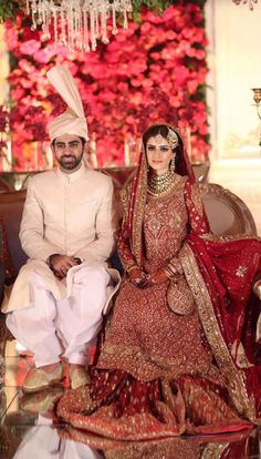 The Effective Pictures We Offer You About Bridal Outfit fashion A quality picture can tell you many things. You can find the most beautiful pictures that can be presented to you about Bridal Outfit ba Pakistani Fashion Party Wear, Pakistani Wedding Outfits, Pakistani Wedding Dresses, Pakistani Dress Design, Bridal Outfits, Couple Wedding Dress, Classic Wedding Dress, Pakistan Wedding, Pakistan Bride