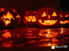 Come to #Barcelona for a spooky good time! Look at all the #Halloween activities: www.gwo.is/bcn-halloween #GowithOh to Barcelona! www.GowithOh.com
