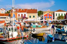 Villa holidays to the Greek island of Kefalonia - Fiscardo, Spartia, Lassi and Argostoli Heraklion, Greek Islands, Crete, Holiday Destinations, Wonders Of The World, The Good Place, Traveling By Yourself, Places, Geography