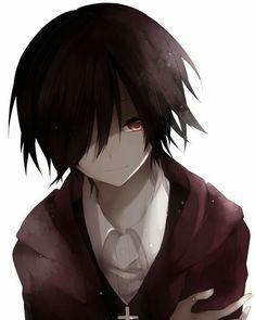 Korosensei, The Reaper, human form; Assassination Classroom