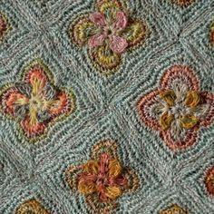 Bilderesultat for sophie digard free patterns