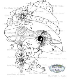 March New Product Release! Adult Coloring Book Pages, Printable Adult Coloring Pages, Coloring Sheets, Coloring Books, Colorful Drawings, Cute Drawings, Homemade Face Paints, Funny Tattoos, Art Tattoos