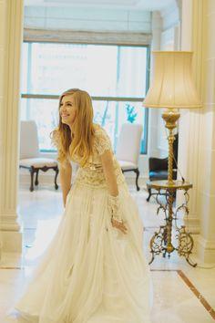 Dress : Victoria KyriaKides