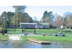 Property 180 N Fishermans Lane, Salisbury, NC 28146 - MLS® #3129493 - Lake Home with Un-Obstructed views!! 3Bed/2Bath .50Acre home on High Rock Lake, 2nd largest lake in NC! Large Kitchen & Great
